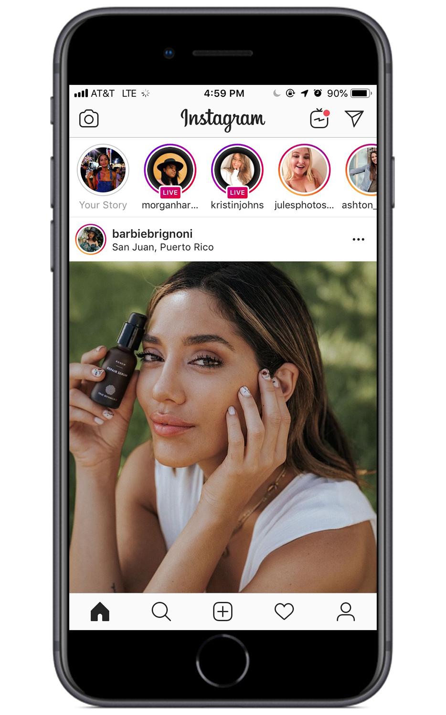 Consejos para Hacer Directos en Instagram