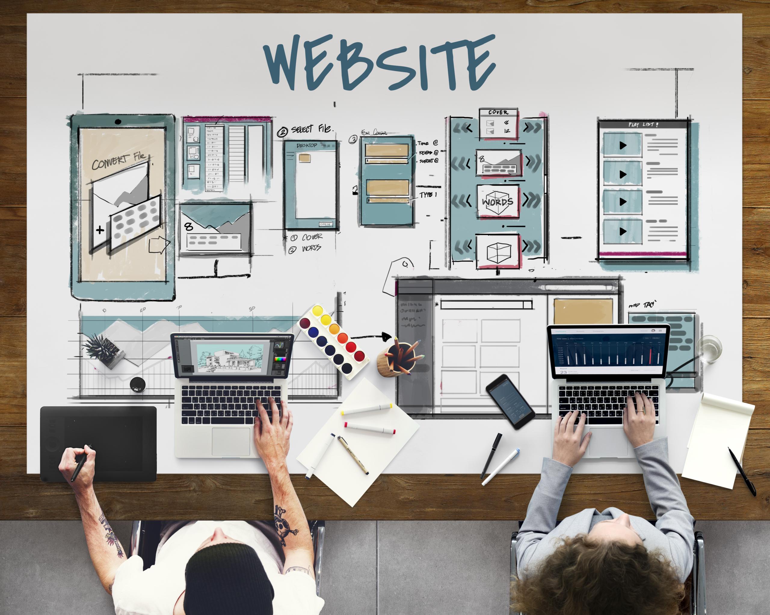 Diseño de la Interfaz y la Experiencia de Usuario