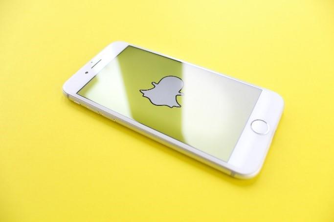 Campaña de Publicidad de Snapchat