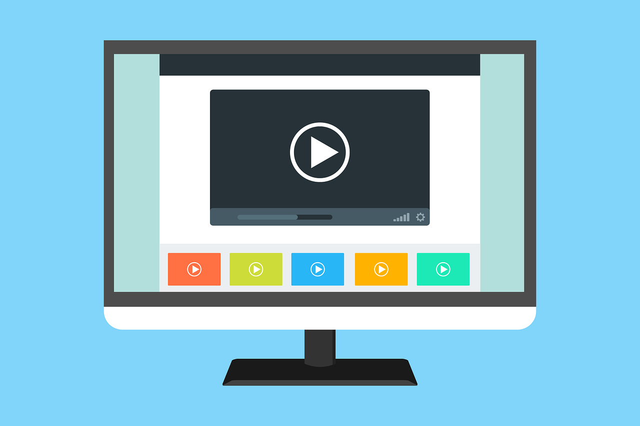 4 Razones para Integrar los Vídeos en su Enfoque de Marketing en Línea