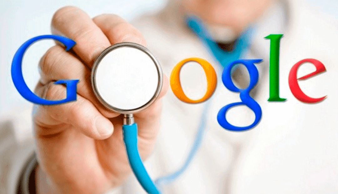 Algoritmo Medic de Google