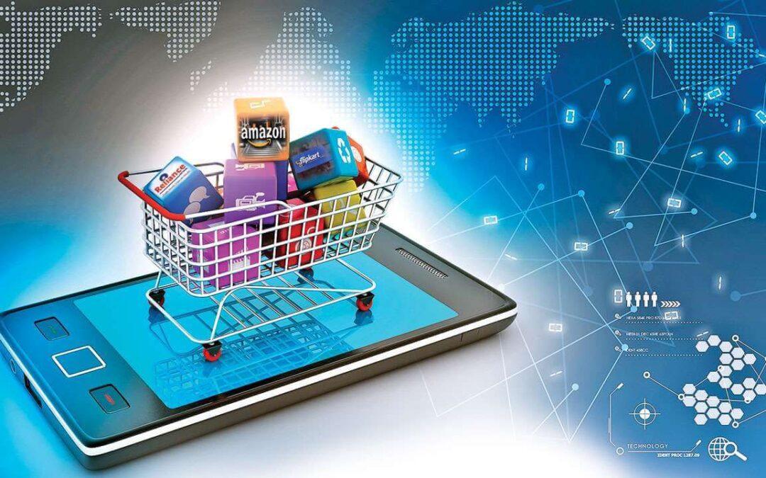 5 Tendencias del Comercio Electrónico que Dominarán el Año 2020