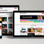 Diseños Buenos y Modernos para su Web