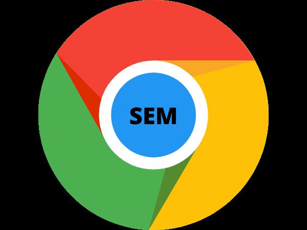 sem google